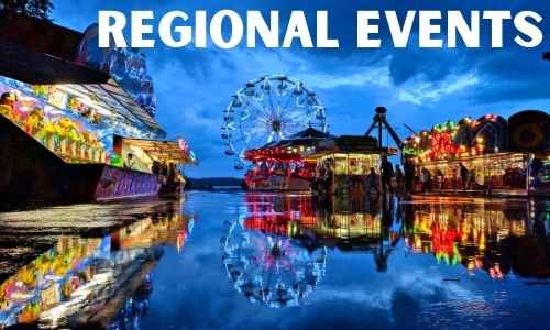 Regional Events