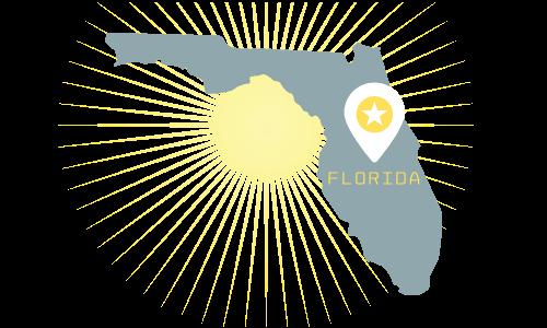 Royal Thrones of Florida
