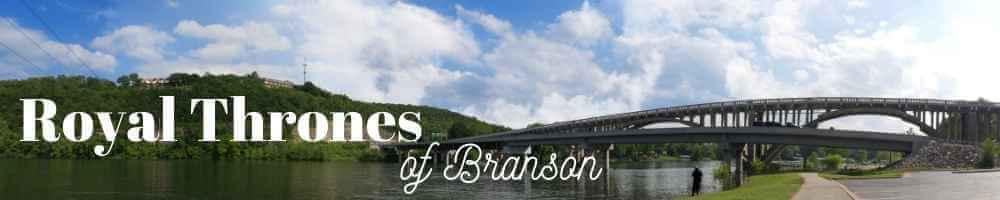 Royal Thrones of Branson