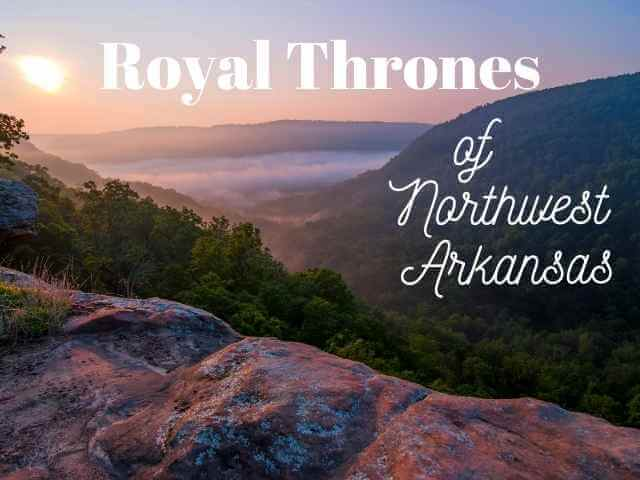 Royal Thrones of NWA